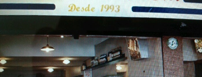 Assacabrasa is one of Top 10 restaurants when money is no object.