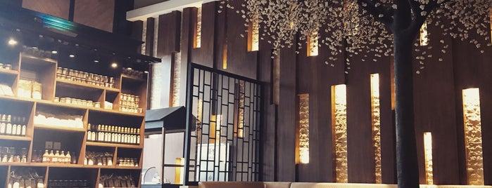 دي لوسو Di Lusso is one of Where to Eat (Riyadh).
