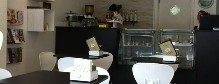 Il Caffe is one of Hotspots SP.