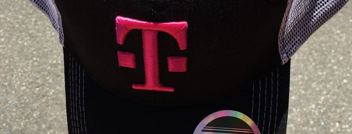 T-Mobile is one of LIFE IN SEATTLE, WA!!.