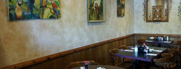 Gabriel's Cafe And Grille is one of Guide to Wellington's best spots.