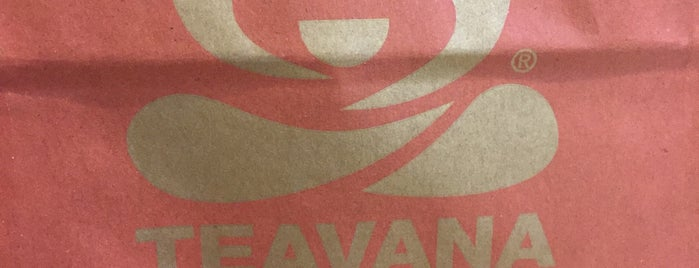 Teavana is one of Favorite Restaurants in Lone Tree, CO.
