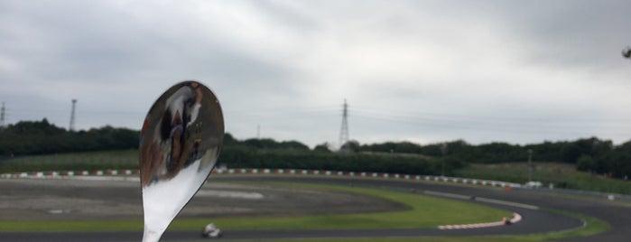鈴鹿サーキット 国際レーシングコース