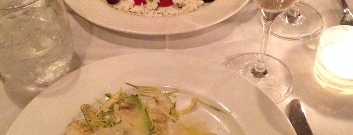 Arabelle is one of NYC Summer Restaurant Week 2014 - Uptown.