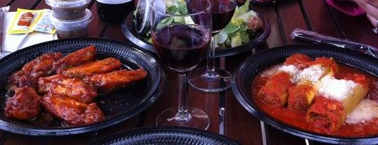 El Rincon del Gourmet is one of ¡Cui Cui ha estado aquí!.