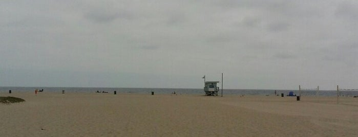 Zuma Beach is one of 87 Free Things To Do in LA.