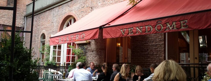 Bistro Vendome is one of Best places to eat in Denver.
