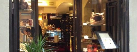 Caffè Florian is one of ristoranti &.