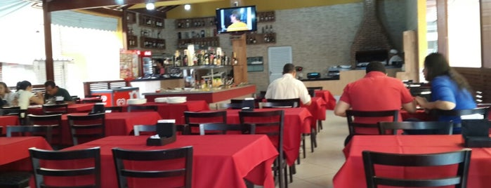 Pizzaria e Churrascaria Floramar is one of 20 favorite restaurants.