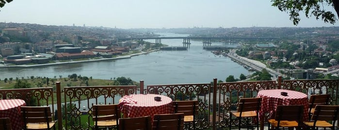 Pierre Loti Tepesi is one of 10 Local Things to Do in Istanbul.