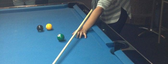 The Best Places With Pool Tables In Toronto - Pool table rental atlanta