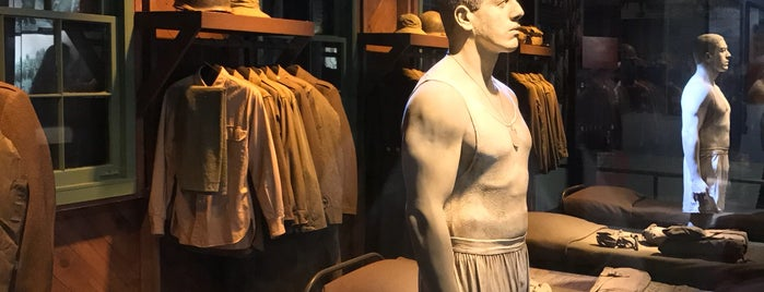 Price of Freedom - Americans at War Exhibit is one of Washington by Isa.