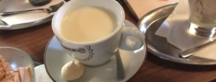 Moccacafé is one of můj seznam míst.