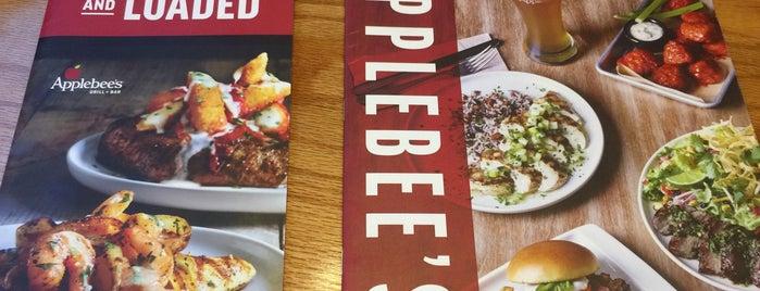 Applebee's Grill + Bar is one of Top picks for American Restaurants.