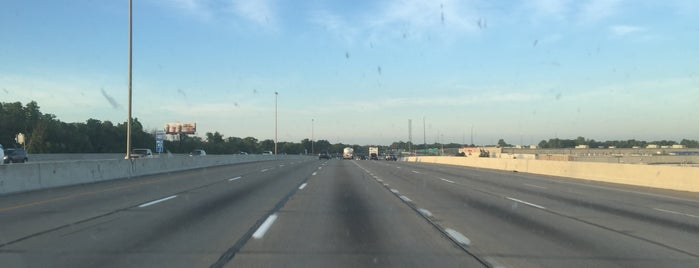 I-465 And Pendleton Pike is one of To SU.