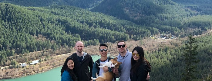 Rattlesnake Ledge is one of Seattle for Visitors.