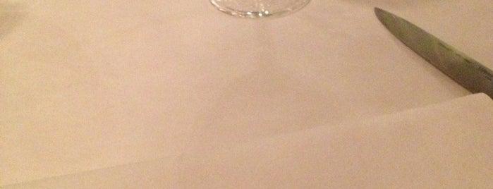 Den Abattoir is one of My Personal Shortlist of Restaurants.