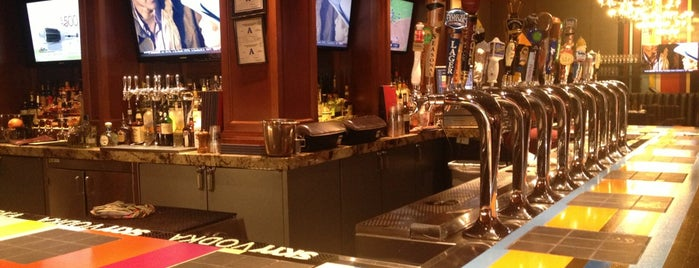 Gordon Ramsay Pub & Grill is one of Best of Vegas!.