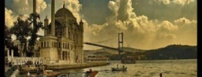 Ortaköy Meydanı is one of My list.