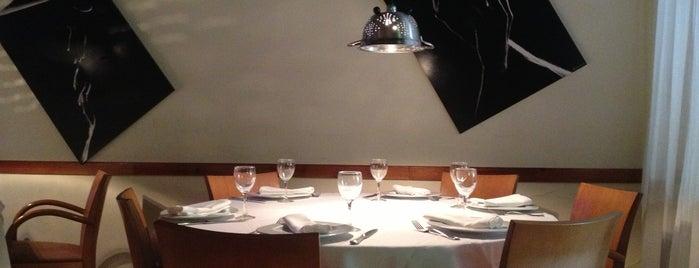 Restaurante Involtino is one of valencia.