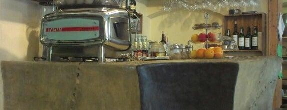 Kafe do vany is one of Týden kávy 2012.