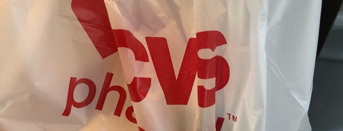 CVS/pharmacy is one of All-time favorites in United States.