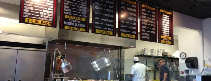 Tacos El Pariente is one of Best Of JC.
