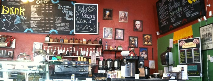 Epic Cafe is one of things to do: tucson.