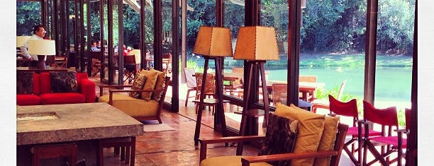 Rodavento Boutique Hotel is one of Hotels in Valle de Bravo.