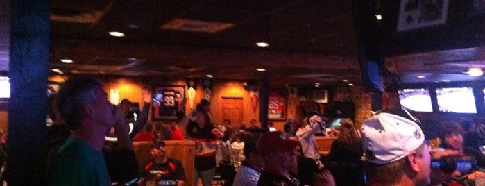 Bridges Scoreboard Restaurant & Sports Bar is one of Favorite Nightlife Spots.