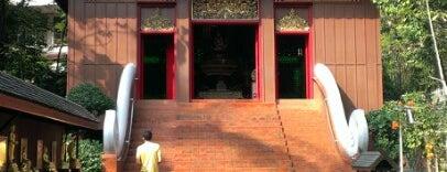 Chaing rai temple