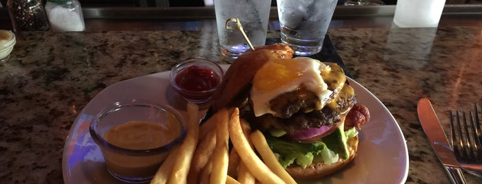 Bonefish Grill is one of The 15 Best Places for Brunch Food in Kissimmee.