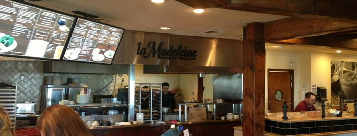 la Madeleine Country French Café is one of Must-visit eateries in Euless area.