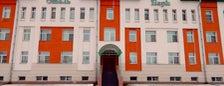 Отель Парк Крестовский / Hotel Park Krestovskiy is one of Гостиницы Санкт-Петербурга.