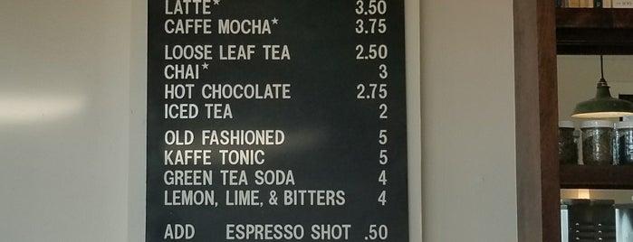 Goodkind Coffee is one of Exploring Lakewood.