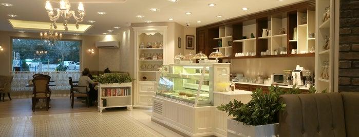 Cafe Mezel is one of Gidip Denemeli.