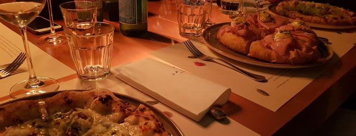 La Filiale is one of Pizzerie top.