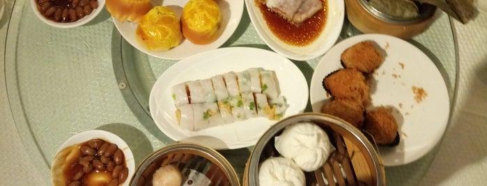 Wah Lok Cantonese Restaurant is one of Singapore.