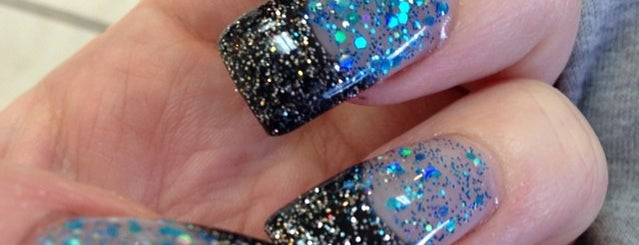 Top Places For Nail Art In The Us
