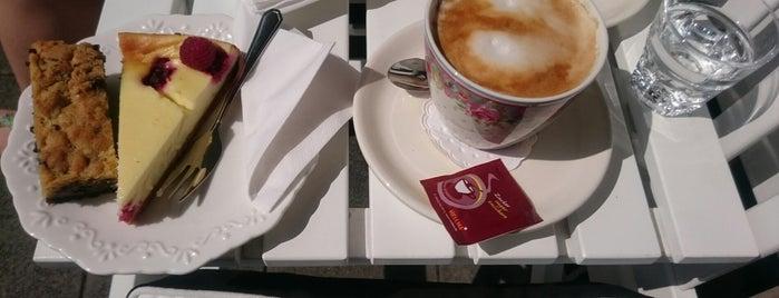 Sukies Cake Shop Is One Of Karlsruhe Pending Cafe Dessert Breakfast