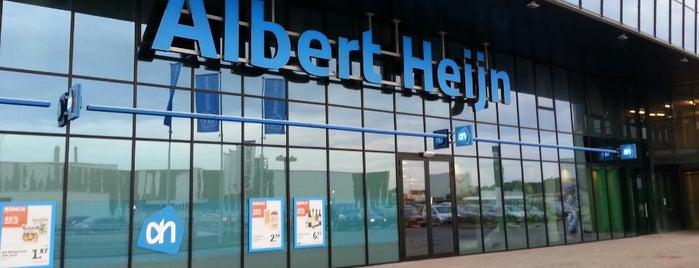 Albert Heijn is one of Student van UGent.