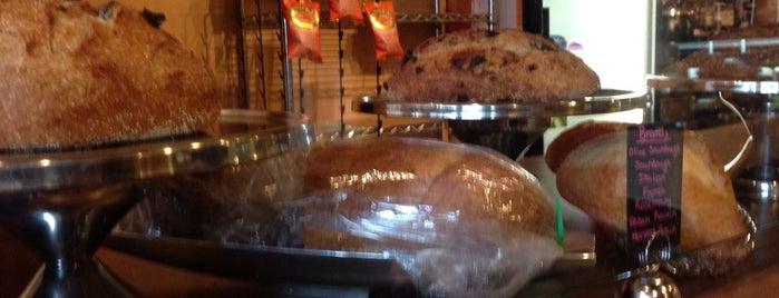 Hamilton Bakery is one of Random.