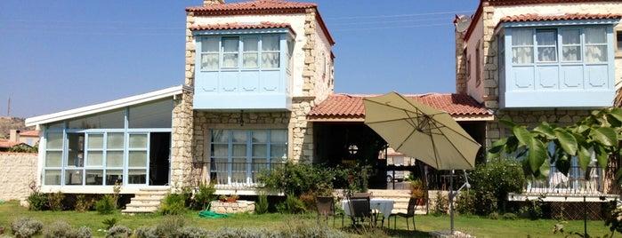 Dört Mevsim Alaçatı Butik Otel is one of Alaçatı.