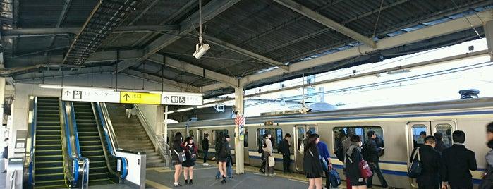 Hodogaya Station is one of Station - 神奈川県.