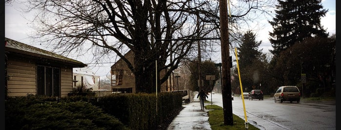 South Tabor Neighborhood is one of My Saved Places.