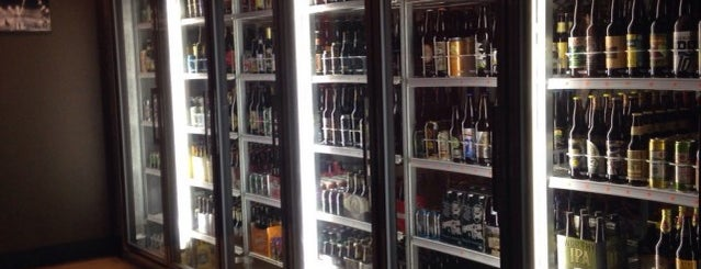 The Civic Taproom & Bottle Shop is one of Portland.