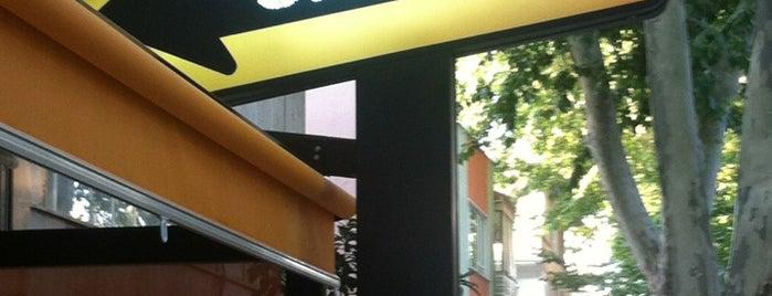Piraye Et & Balık Restaurant is one of Bahçelievler-Emek.
