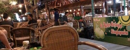 The best after-work drink spots in Surabaya