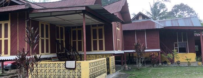 Kuala Pilah is one of Go Outdoor, MY #6.