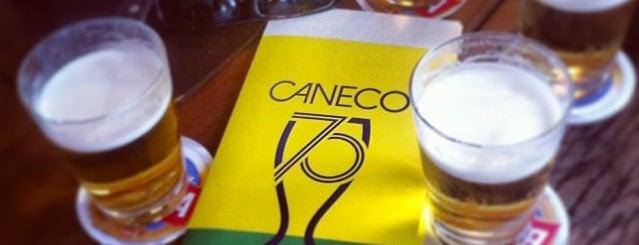 Caneco 70 is one of Leblon: rua das pedras ou quadrado.